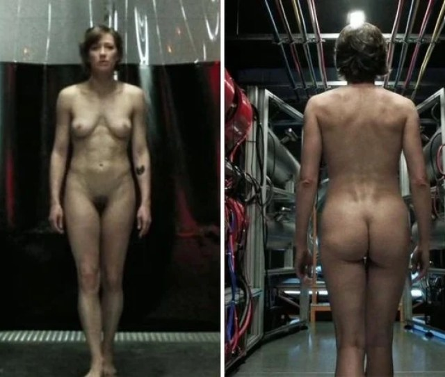 Carrie Coon Naked In The Leftovers At Movienco