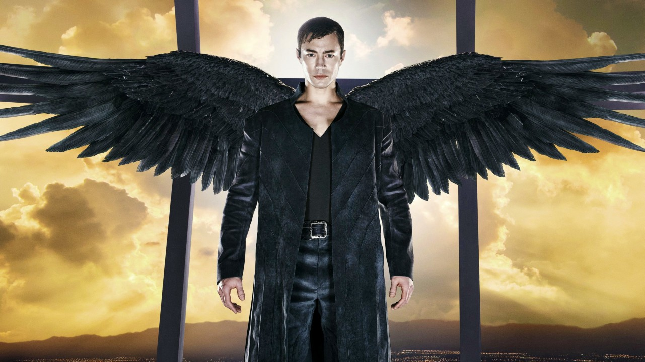 Watch Dominion Full Series Online Free | MovieOrca