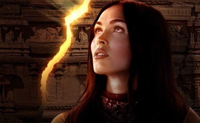 Watch Legends Of The Lost With Megan Fox Full Series