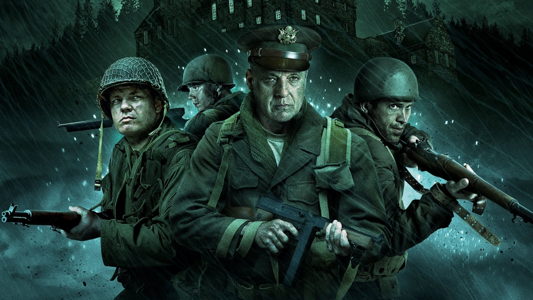 Nazi Overlord 2018 Watch Full Movie for Free Online HD