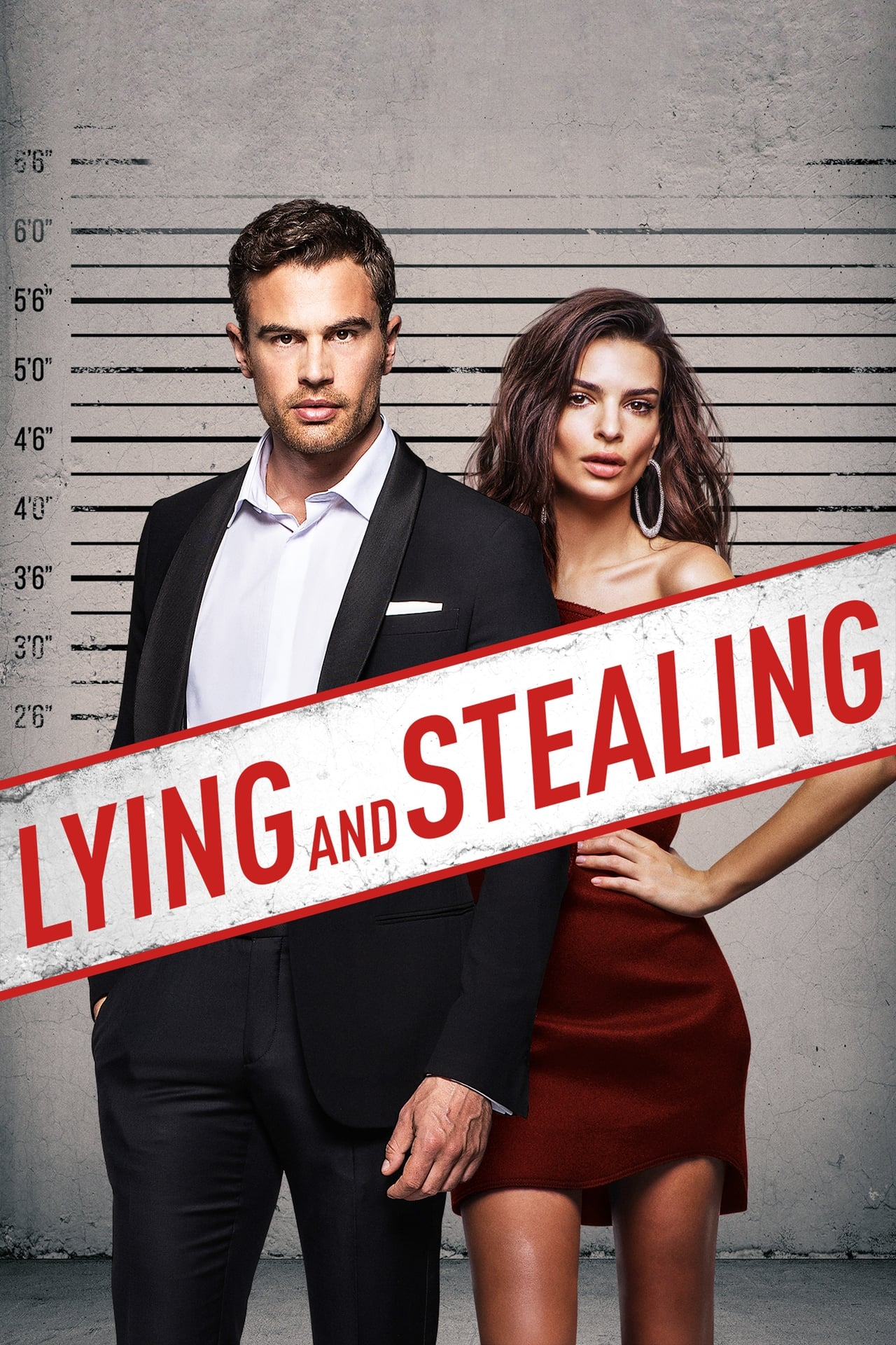 Lying And Stealing Wiki Synopsis Reviews Watch And Download