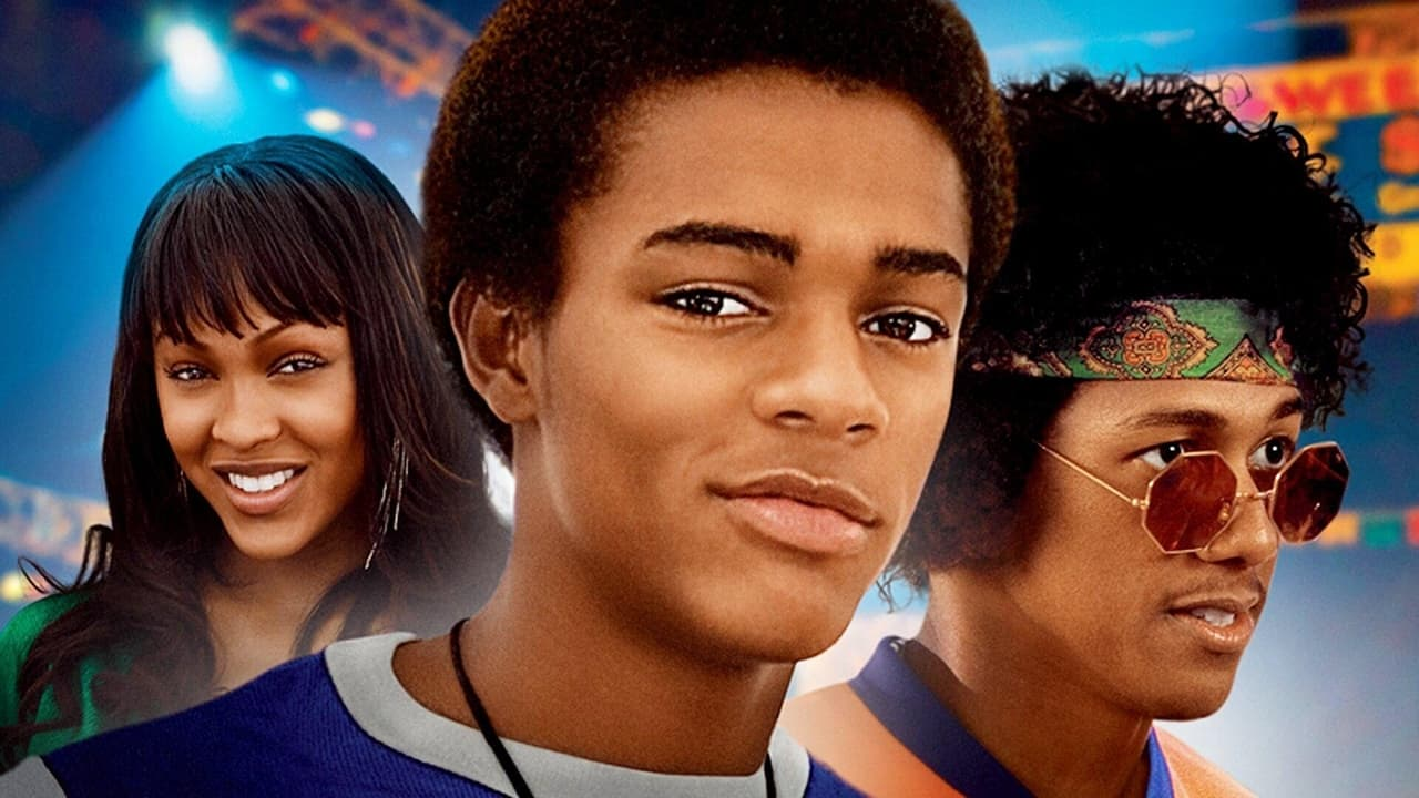 Roll Bounce wiki. synopsis. reviews. watch and download