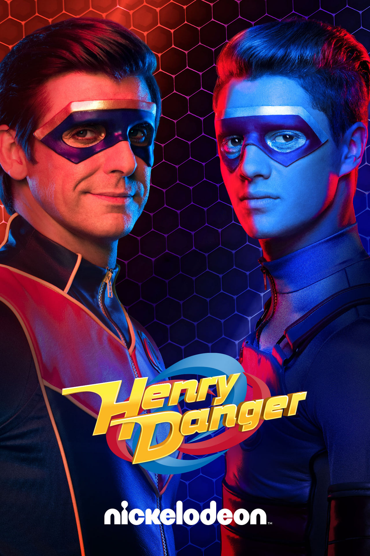 Henry Danger Up The Stairs : henry, danger, stairs, Henry, Danger,, Wiki,, Synopsis,, Reviews, Movies, Rankings!