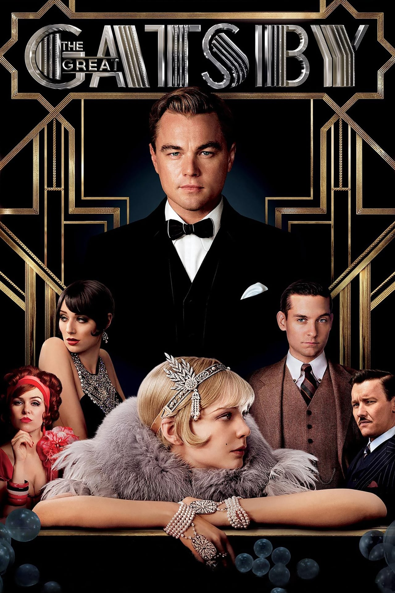 The Great Gatsby Wiki Synopsis Reviews Watch And