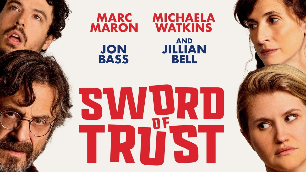 Sword of Trust wiki. synopsis. reviews. watch and download