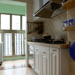 Kitchen Remodel Financing Ikea 4款精美的阳台小厨房改造设计效果图福利来了 焦点频道 手机搜狐