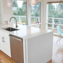 Kitchen Remodel Financing Sinks 4款精美的阳台小厨房改造设计效果图福利来了 焦点频道 手机搜狐 阳台小厨房改造设计效果图 这款厨房有阳台装修通透明亮 整体的白色调简洁时尚 透明的玻璃窗增强了厨房的通透感觉 窗外的风景形成一幅天然的装饰画 在这里烹饪也成