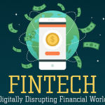 Disruption In The Financial Sector: How Ready Are You For FinTech?