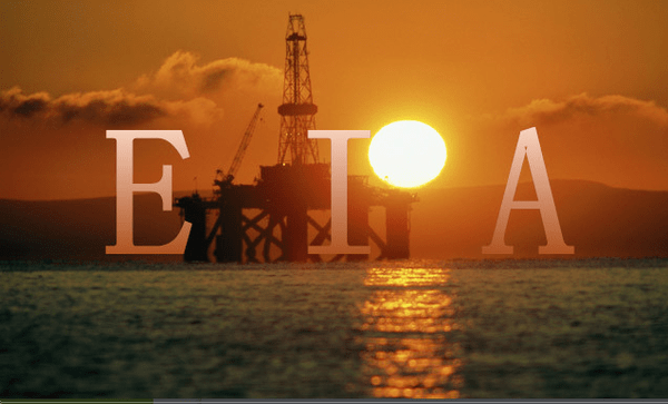 原油知識--EIA數據詳解