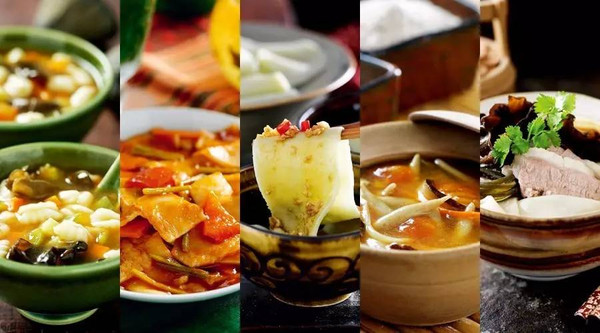 kitchen aid pasta ikea small 你以为面条都是又长又细的吗 这几种手作面条你吃过哪些 厨房援助面食