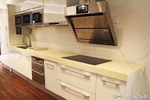 buy kitchen cabinets renovation costs nj 买橱柜好还是做橱柜好 6个对比给你正确答案 买厨柜vs做厨柜 比服务