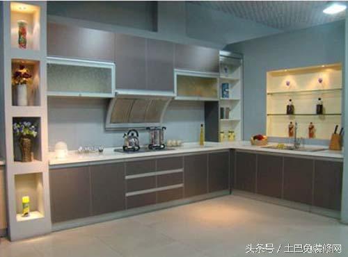 buy kitchen cabinets european cabinet hardware 买橱柜好还是做橱柜好 6个对比给你正确答案 买厨柜