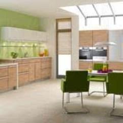 Kitchen Mirrors Cabinet Stain 家居风水 厨房不能有的布局 厨房镜子