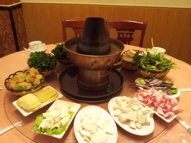 盤點老北京10大銅鍋涮肉火鍋店