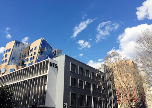 悉尼科技大學訪問之旅②|著眼未來,注重學生實踐