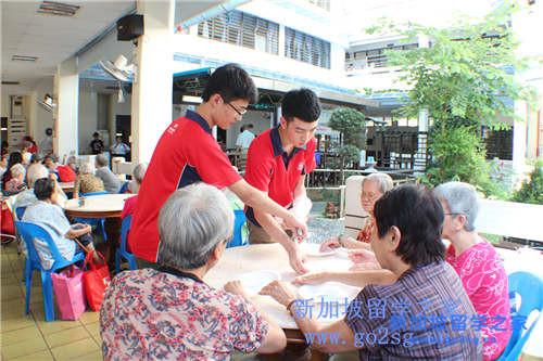 新加坡留學:新加坡本地習俗介紹