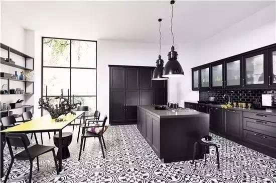kitchen flooring trends islands with seating for 4 thd设计前沿 2016 2017德国厨房趋势 在世界上最大的厨房展览kuchen meile上 参展商向客户和媒体打开大门 受到最新的室内设计思潮的启发 2017年度德国最新厨房设计从材料 颜色 表面处理 功能