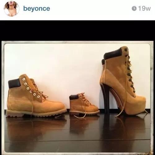 人手一雙的Timberland大黃靴。你真的會穿??