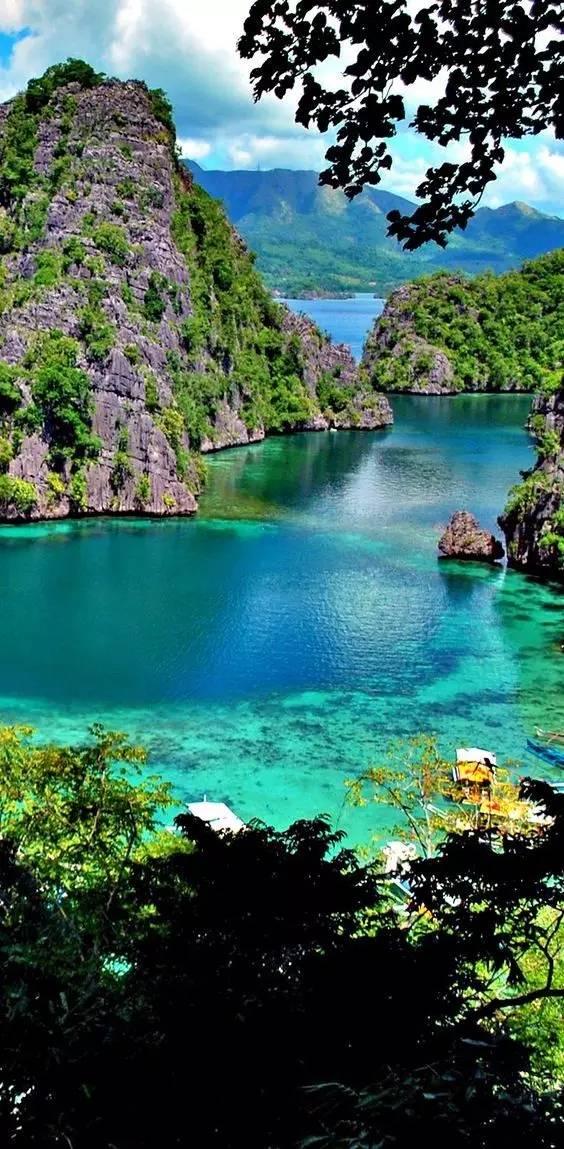 巴拉望丨它被評為世界十大最佳島嶼之首!