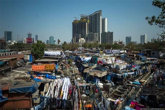 印度最大城市,GDP僅為我國二線城市水平