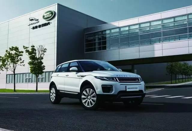 品牌 | 奇瑞捷豹路虎:年度卓越品質獎的背后-搜狐汽車