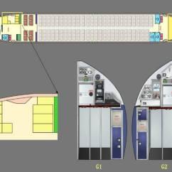 Wire Kitchen Cart Island Stool 飞机厨房的结构和服务 电线厨房推车