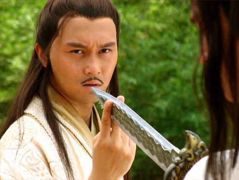 陸小鳳傳奇系列武林高手西門吹雪不是第一勝似第一