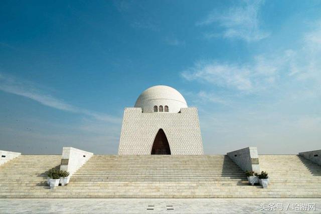 """去巴基斯坦""""巴鐵""""旅游吧,但出于海防安全和開發內陸的需要,巴基斯坦卡拉奇"""