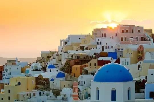 5999元起自由行   去希臘。感受古典文明與浪漫愛琴海的動人風情