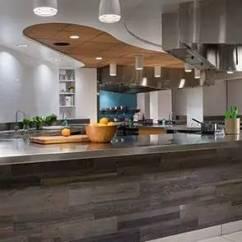 Kitchen Remodel San Antonio White Storage Cabinet 你能想象吗 医院大厅居然有个厨房