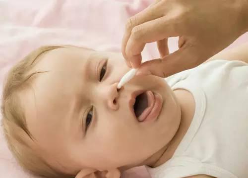 寶寶有鼻屎需要處理嗎?