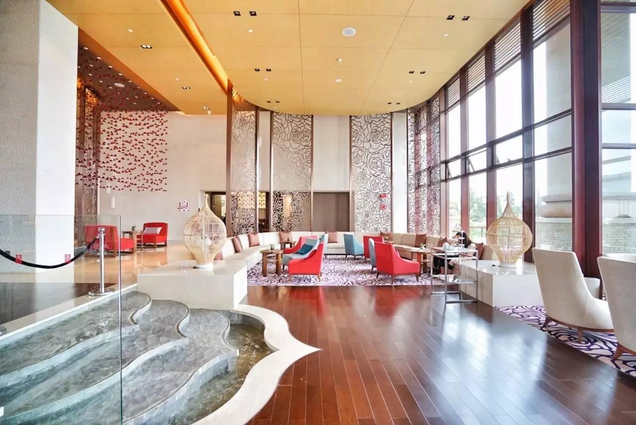 全球僅有四家的華邑酒店開來了昆明!