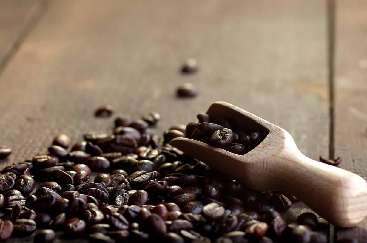咖啡烘焙的藝術-搜狐吃喝