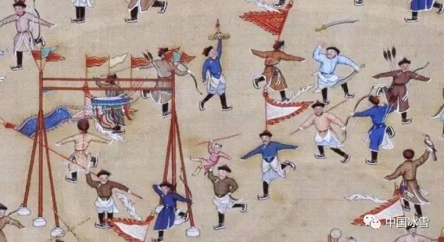 中國傳統冰雪文化探索之旅
