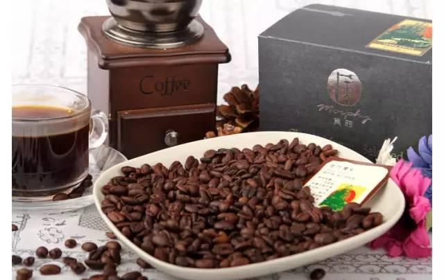 咖啡特輯 古老的摩卡咖啡