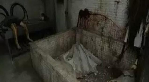 這是世界吉尼斯記錄上最大最恐怖的鬼屋