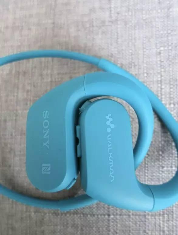 【裝備評測】 索尼(SONY)運動型MP3播放器NW-WS623