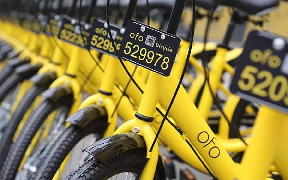 案例 | 超600万辆小黄车背后的创业故事-雪花新闻