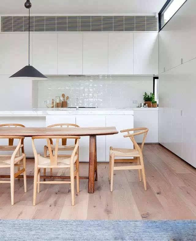 kitchen cabinet reface pre built outdoor islands 以身示范 厨房橱柜清洁小窍门让你不再累的全身散架