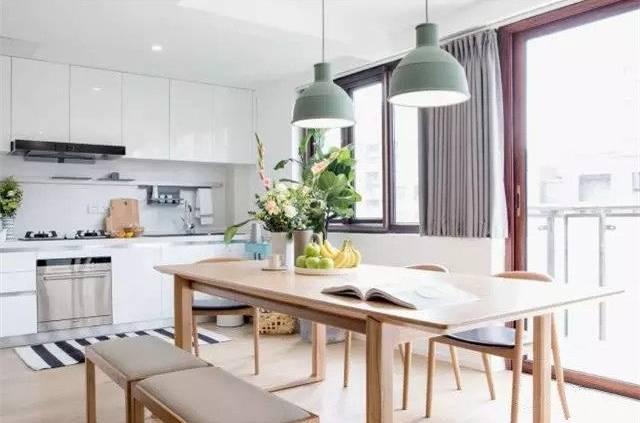 kitchen bulbs dark wood cabinets 做饭千万不能 灯下黑 厨房灯具如何选购 厨房灯泡