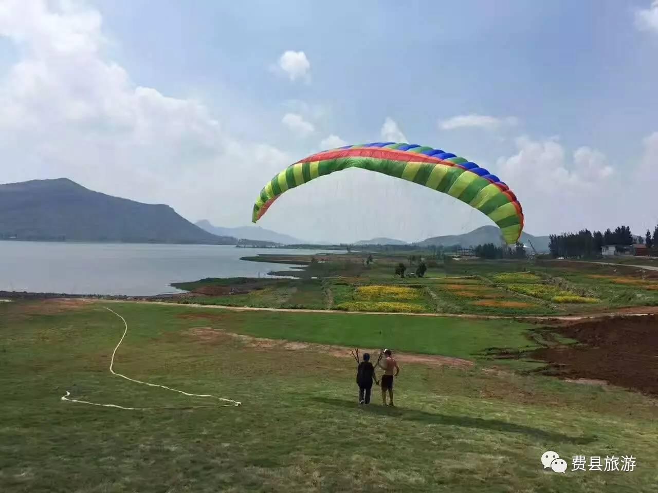 """費縣這幾個地方被命名為臨沂市""""鄉村旅游目的地示范區""""和""""鄉村旅游創客基地"""""""
