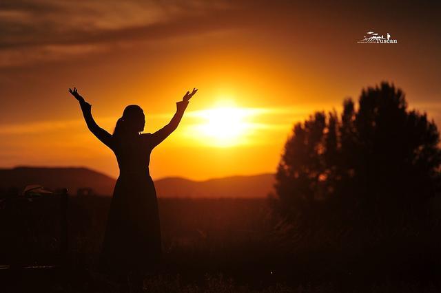 錫林郭勒——草原夜色美