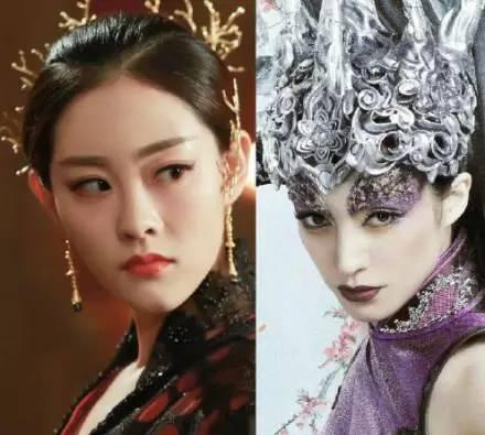 楊洋劉亦菲飾演的《三生三世十里桃花》電影版強勢來襲!