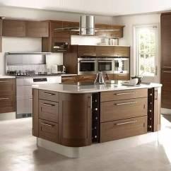 Kitchen Prep Station Aid Washer 装修宝典 厨房怎么装修 手把手教你打造最完美烹饪间