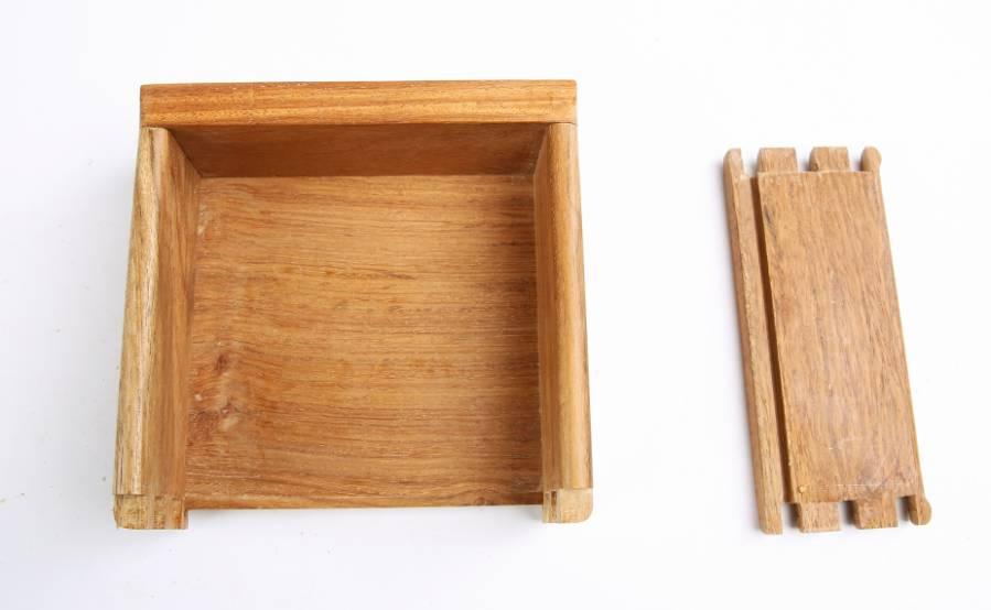 """丁是丁 卯是卯:以前的木器為什么這么""""耐實""""?"""