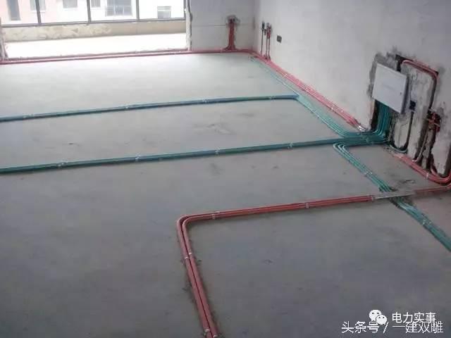 kitchen wire storage remodel financing 解析装修时家用电线的规格与型号 厨房电线存储