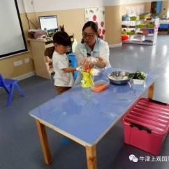Kitchen Magician Sink Clogged 上观国际幼儿园 厨房里的小 魔术师 我们都是能干的厨房小小魔术师