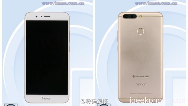 Huawei Honor V10 Akan Segera di Luncurkan