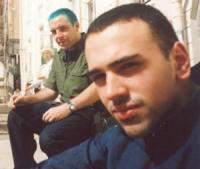 Konflict Kemal and Rob Data