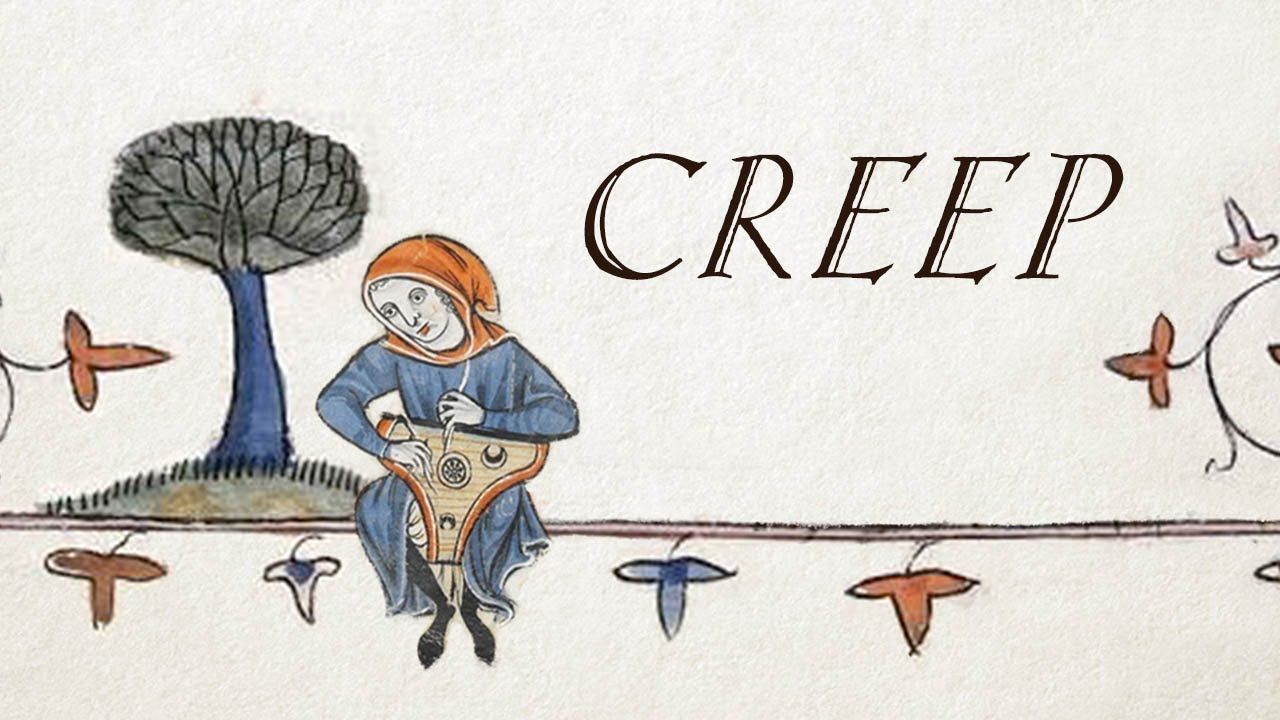 MPlus | 中世紀版本的〈Creep〉和〈Bad Romance〉